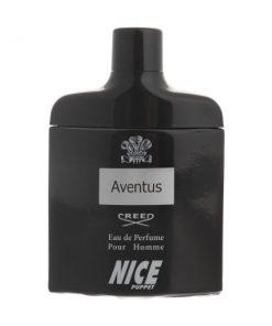 ادو پرفیوم مردانه نایس مدل Aventus حجم 85 میلی لیتر
