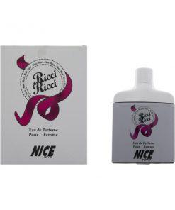 ادو پرفیوم زنانه نایس مدل Nina Ricci Ricci Ricci حجم 85 میلی لیتر