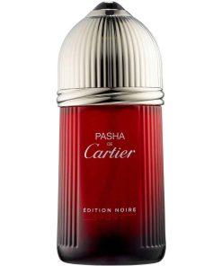 1322438 247x296 - ادو تویلت مردانه کارتیه مدل Pasha de Cartier Edition Noire Sport حجم 100 میلی لیتر