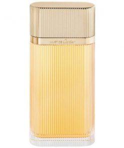 1329365 247x296 - ادو پرفیوم زنانه کارتیه مدل Must De Cartier Gold حجم 100 میلی لیتر