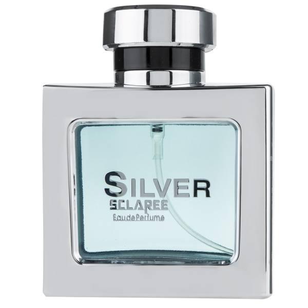 1774171 - ادوپرفیوم مردانه اسکلاره مدل Silver حجم 105 میلی لیتر