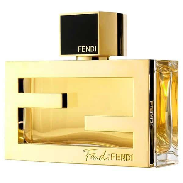 213880 - ادو پرفیوم زنانه فندی مدل Fan di Fendi حجم 50 میلی لیتر