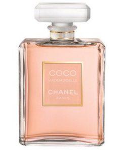 تستر اماراتی ادو پرفیوم زنانه شانل مدل Coco Mademoiselle حجم 100 میلی لیتر
