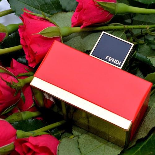 4802 1 - ادو پرفیوم زنانه فندی مدل Le Acquarossa حجم 75 میلی لیتر