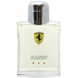 551334 300x300 - ادو تویلت مردانه فراری مدل Scuderia Ferrari Red حجم 125 میلی لیتر