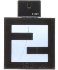 80218 247x296 - ادو تویلت مردانه فندی مدل Fan di Fendi pour Homme Acqua حجم 100 میلی لیتر