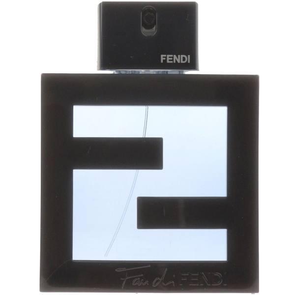 80218 - ادو تویلت مردانه فندی مدل Fan di Fendi pour Homme Acqua حجم 100 میلی لیتر