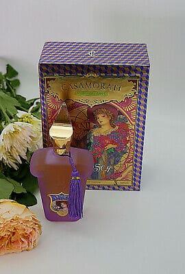 Xerjoff Casamorati La Tosca Perfume 100 ML - ادو پرفیوم زرژوف کاساموراتی مدل La Tosca حجم 100 میلی لیتر