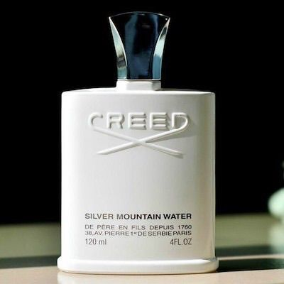 c69c3917 37ce 4397 a14f 7c6a507fb93d - تستر اماراتی ادو پرفیوم کرید مدل Silver Mountain Water حجم 120 میلی لیتر