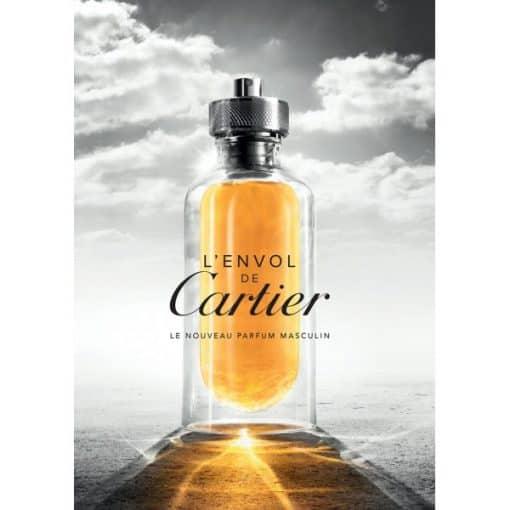 cartier l envol poster 1 600x600 0 510x510 - ادو پرفیوم مردانه کارتیه مدل L`Envol de Cartier حجم 80 میلی لیتر