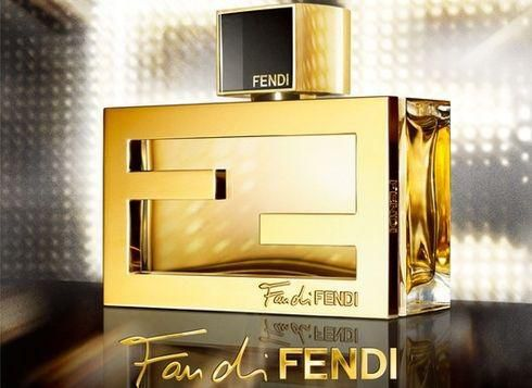 fendi fan di. 1 - ادو پرفیوم زنانه فندی مدل Fan di Fendi حجم 50 میلی لیتر