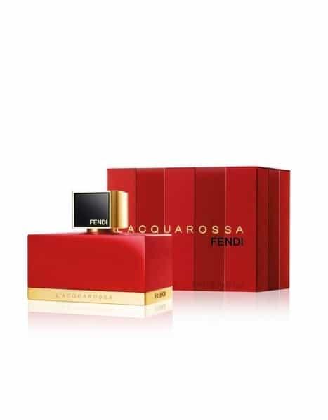 fendi l acquarossa eau de parfum - ادو پرفیوم زنانه فندی مدل Le Acquarossa حجم 75 میلی لیتر