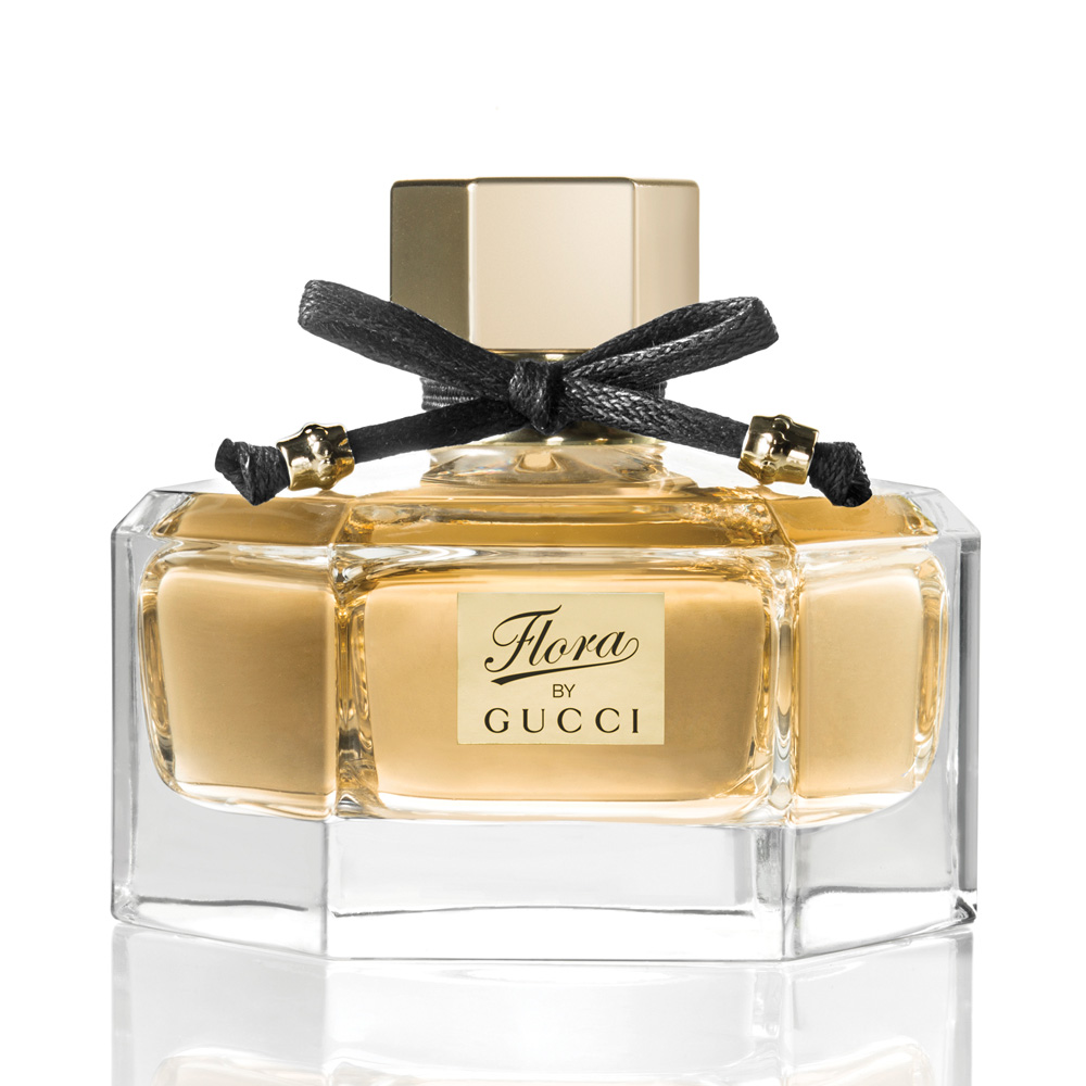 gucci flora eau de parfum spray 50ml - تستر اماراتی ادو پرفیوم زنانه گوچی مدل Flora by Gucci حجم 75 میلی لیتر