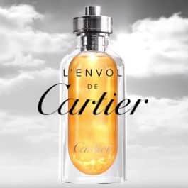 l envol de cartier 2 - ادو پرفیوم مردانه کارتیه مدل L`Envol de Cartier حجم 80 میلی لیتر