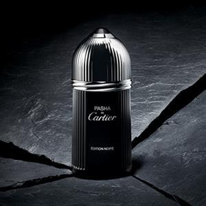 nbacdwrr thumb3 - ادو تویلت مردانه کارتیه مدل Pasha de Cartier Edition Noire حجم 100 میلی لیتر