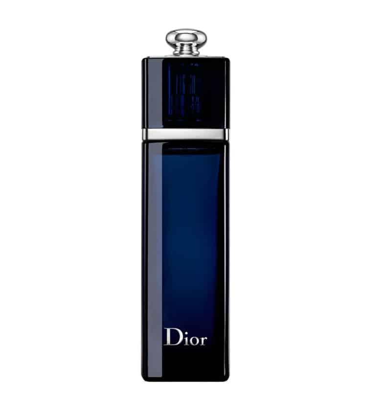 tester dior addict edp - تستر اماراتی ادو پرفیوم زنانه دیور مدل Addict حجم 100 میلیلیتر