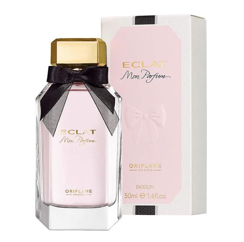 زنانه اکلت مون eclat mon 1 - ادوپرفیوم زنانه اوریفلیم مدل ECLAT mon Parfum حجم 50 میلی لیتر
