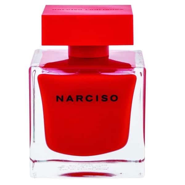 110114674 - ادو پرفیوم زنانه نارسیسو رودریگز مدل Narciso Rouge حجم 90 میلی لیتر