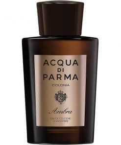 1296143 247x296 - ادوکلن مردانه آکوا دی پارما مدل Colonia Ambra حجم 180 میلی لیتر