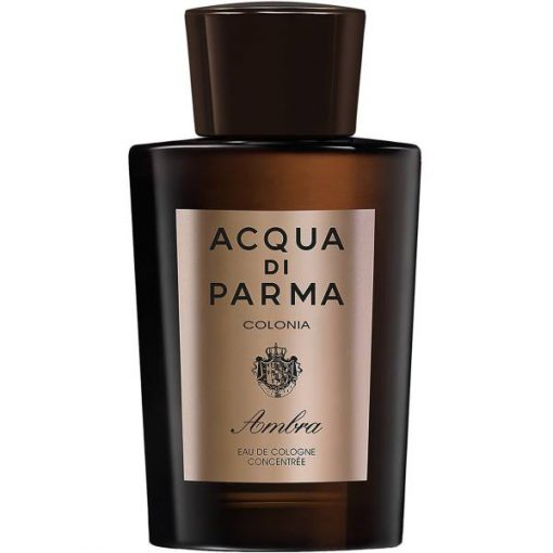 1296143 510x510 - ادوکلن مردانه آکوا دی پارما مدل Colonia Ambra حجم 180 میلی لیتر