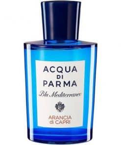 3077162 247x296 - ادو تویلت مردانه آکوا دی پارما سری Blu Mediterraneo مدل Arancia Di Capri حجم 150 میلی لیتر