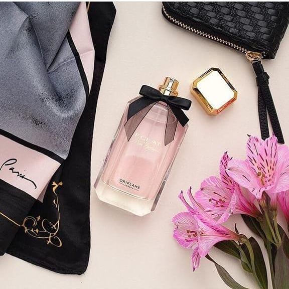 66700132 407495439864454 6715519872894644296 n - ادوپرفیوم زنانه اوریفلیم مدل ECLAT mon Parfum حجم 50 میلی لیتر
