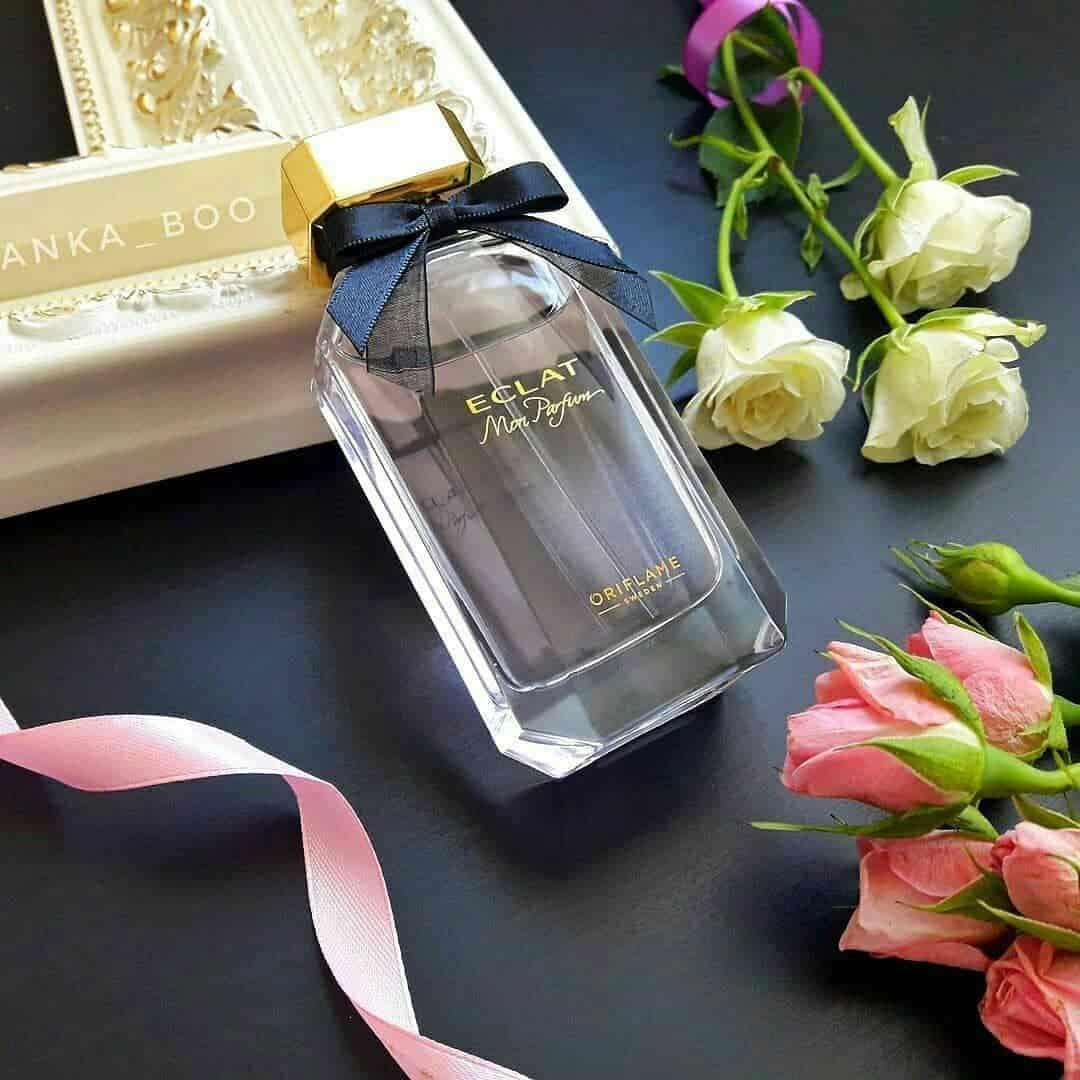 67280989 128493975104597 15367282370948012 n - ادوپرفیوم زنانه اوریفلیم مدل ECLAT mon Parfum حجم 50 میلی لیتر