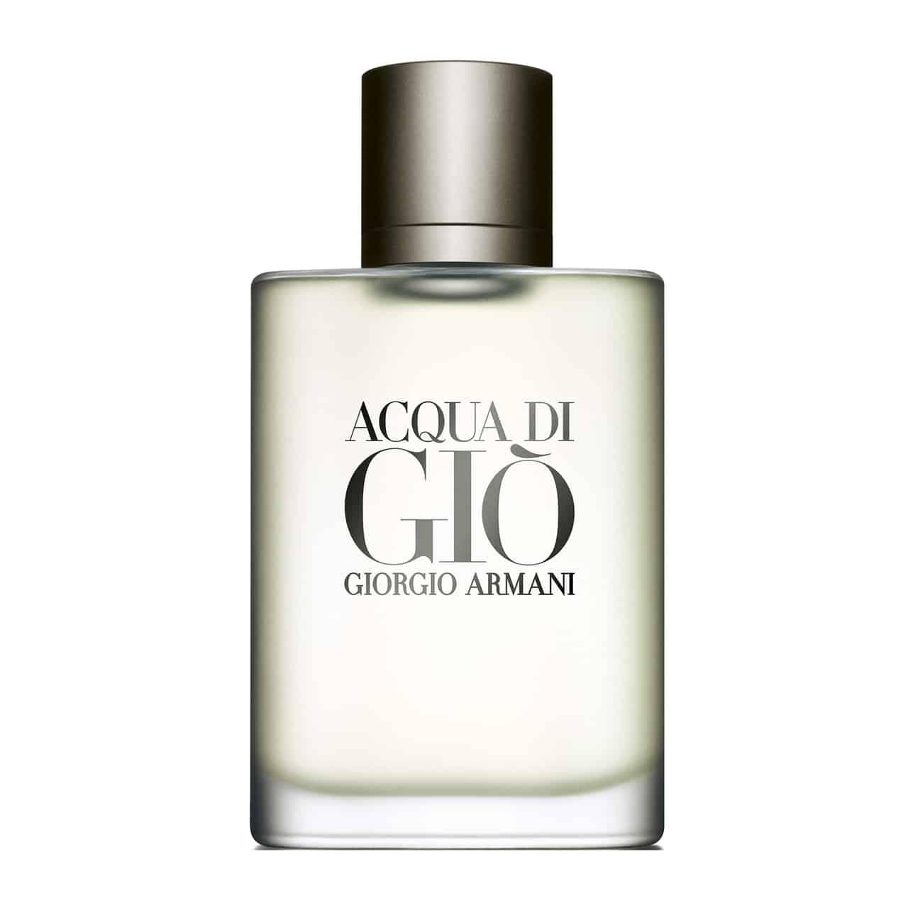 ACQUA DI GIO.GIORGIO - تستر اماراتی ادو تویلت مردانه جورجیو آرمانی مدل Acqua di Gio حجم 100 میلی لیتر