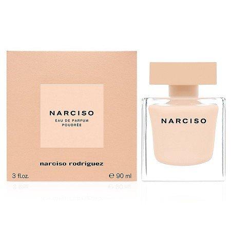 NARCISO POUDREE - ادو پرفیوم زنانه نارسیسو رودریگز مدل Narciso Poudree حجم 90 میلی لیتر