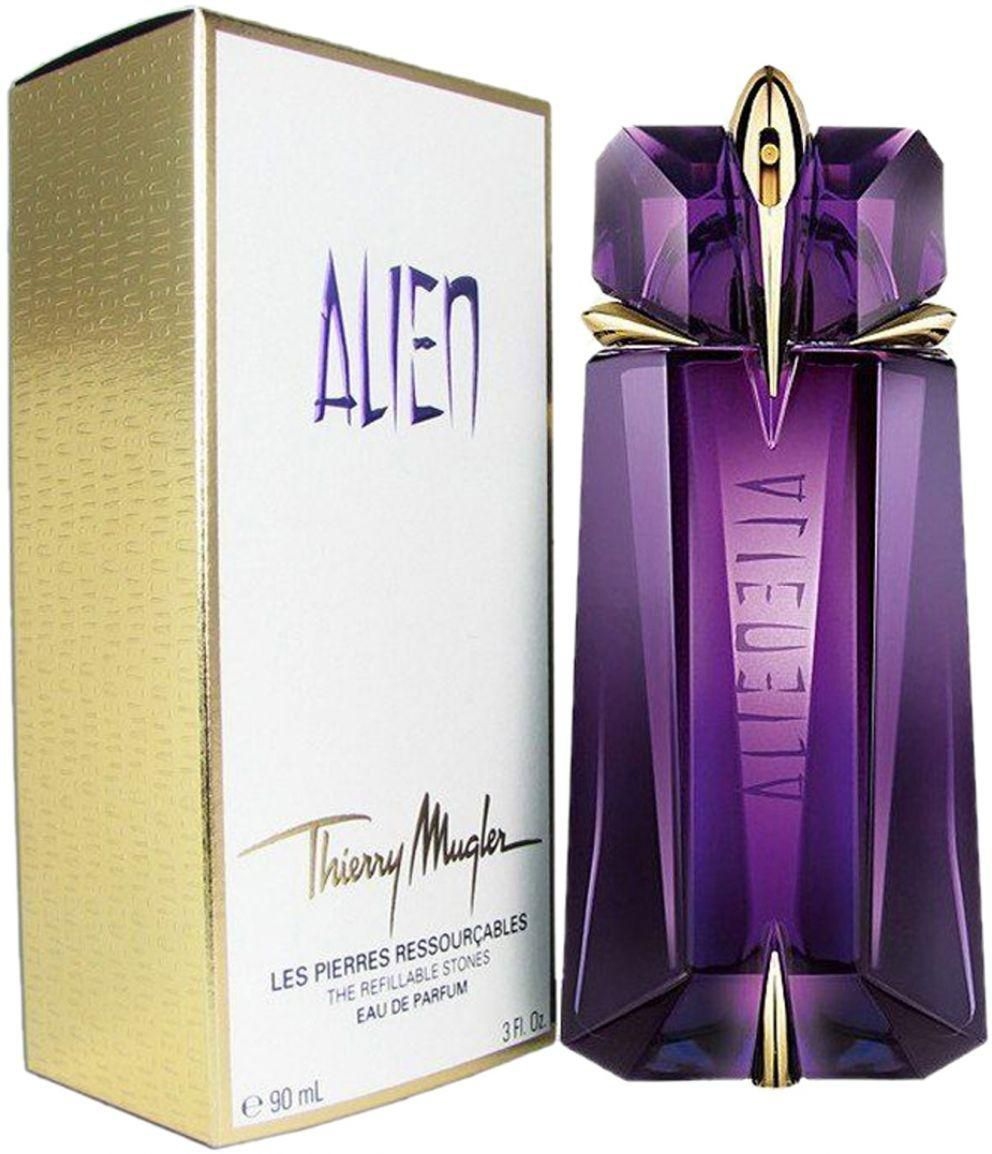 f28495a9f337d2ce7947e9e90633c5b3bcdfd7e9 - ادو پرفیوم زنانه تیری ماگلر مدل Alien حجم 90 میلی لیتر