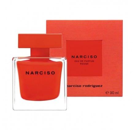 narciso rodriguez narciso rouge eau de parfum 90ml vaporizador - ادو پرفیوم زنانه نارسیسو رودریگز مدل Narciso Rouge حجم 90 میلی لیتر