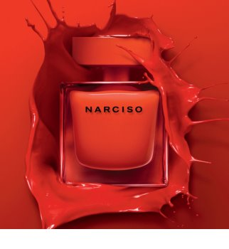 narciso rodriguez narciso rouge eau de parfum for women 90 ml   3 - ادو پرفیوم زنانه نارسیسو رودریگز مدل Narciso Rouge حجم 90 میلی لیتر