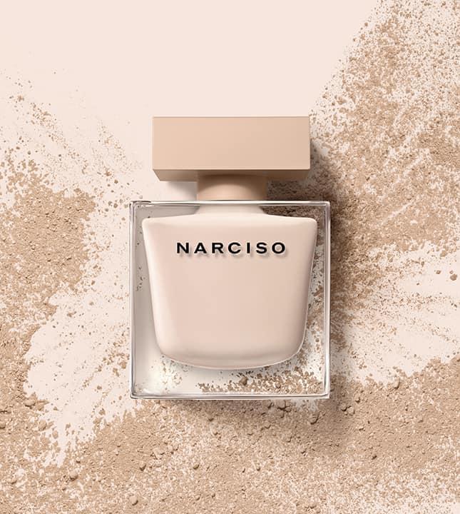 o.38721 - ادو پرفیوم زنانه نارسیسو رودریگز مدل Narciso Poudree حجم 90 میلی لیتر