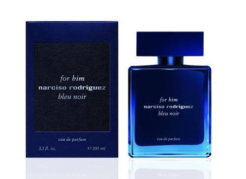 o.51668 - ادو پرفیوم مردانه مدل Narciso Rodriguez for Him Bleu Noir حجم 100 میلی لیتر
