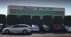rasasi perfumes office 300x156 - درباره شرکت رصاصی rasasi