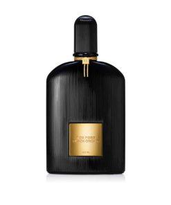 تستر اماراتی ادو پرفیوم تام فورد مدل Black Orchid حجم 100 میلی لیتر