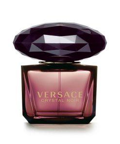تستر اماراتی ادو پرفیوم زنانه ورساچه مدل Crystal Noir حجم 90 میلی لیتر