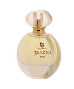 ادو پرفیوم زنانه لغموژ مدل تانگو TANGO حجم 50 میلی لیتر