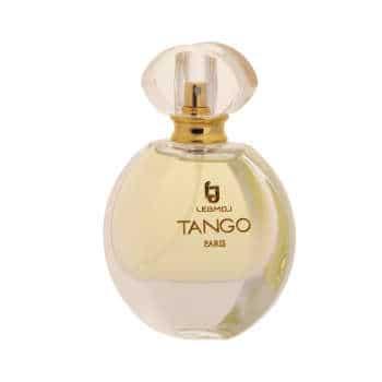 113074596 - ادو پرفیوم زنانه لغموژ مدل تانگو TANGO حجم 50 میلی لیتر