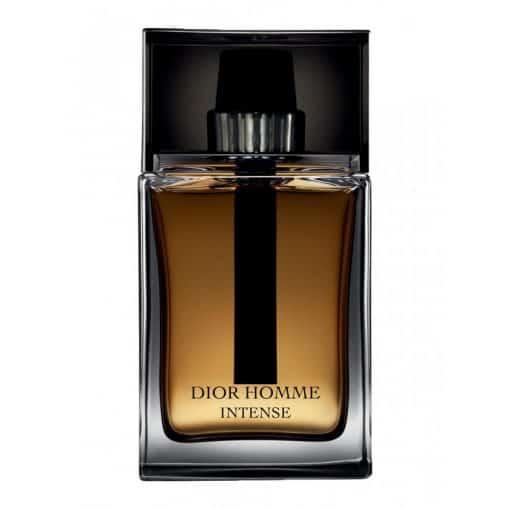 تستر اماراتی ادو پرفیوم مردانه دیور مدل Homme Intense حجم 100 میلی لیتر