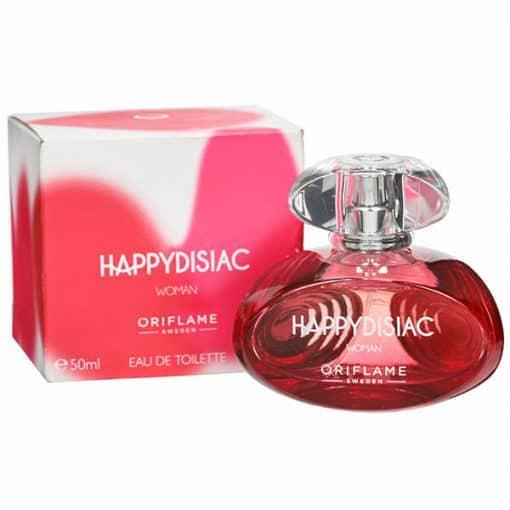 Oriflame Happydisiac Woman Eau De Toilette 1515130460 10038453 510x510 - ادو تویلت زنانه ی اوریفلیم مدل HAPPYDISIAC حجم 50 میلی لیتر