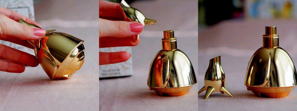 Volare gold EAU DE PARFUM - ادو پرفیوم زنانه ی اوریفلیم مدل Volare gold حجم 50 میلی لیتر