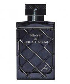 gdfymfa3 thumb3 247x296 - ادوتویلت مردانه لیلا حاتمی مدل Teheran Men حجم 100 میلی لیتر