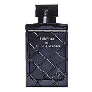 gdfymfa3 thumb3 - ادوتویلت مردانه لیلا حاتمی مدل Teheran Men حجم 100 میلی لیتر