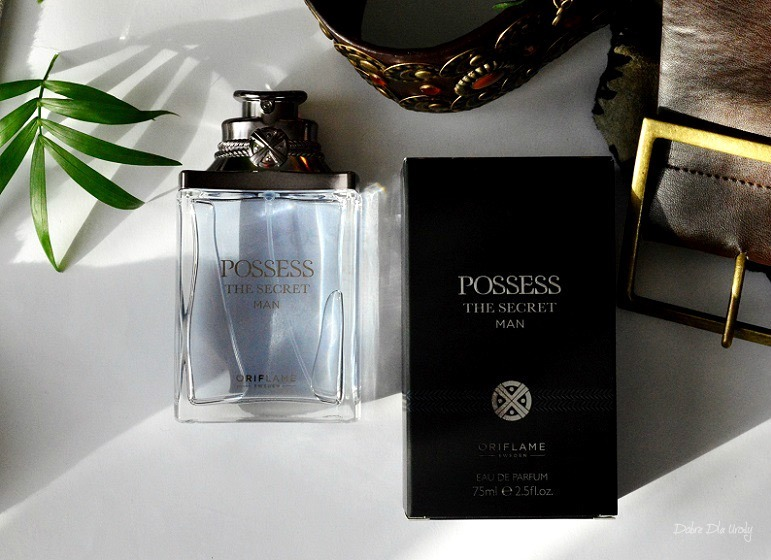 possess the secret man fragancia masculina de oriflame D NQ NP 940884 MLM27440175270 052018 F - ادو پرفیوم مردانه ی اوریفلیم مدل Possess The Secret Man حجم 75 میلی لیتر