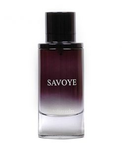 ادوپرفیوم مردانه جانوین مدل ساووی Savoye حجم 100 میلی لیتر