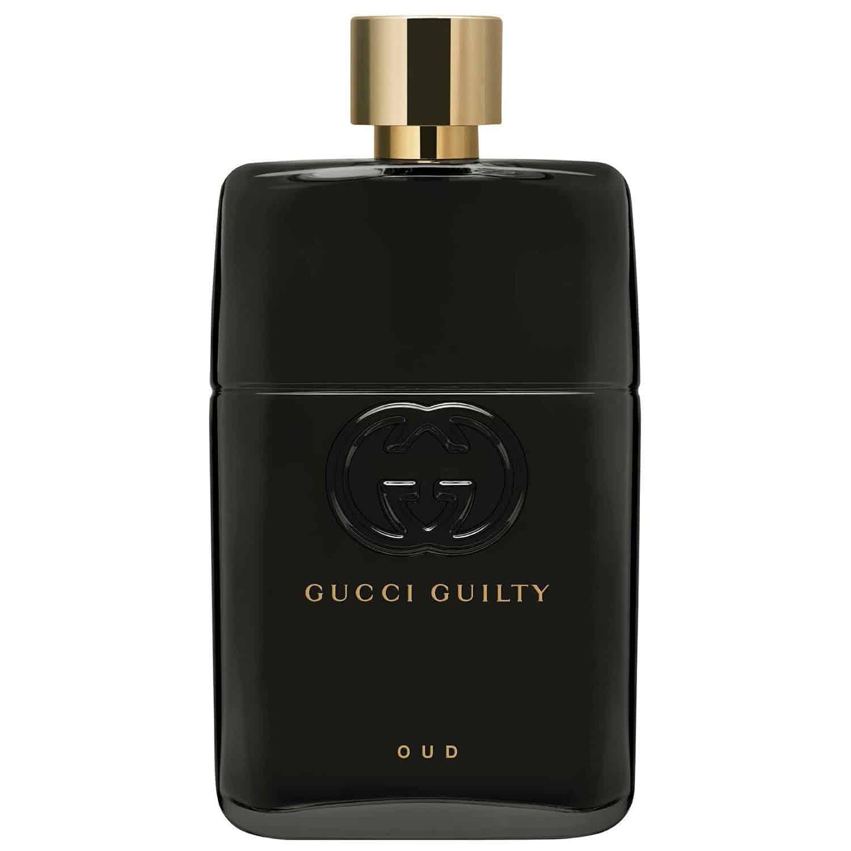 gucci guilty oud banner 1500x1500 bottle 90ml - تستر اماراتی ادو پرفیوم مردانه گوچی مدل Gucci Guilty Oud حجم 90 میلی لیتر