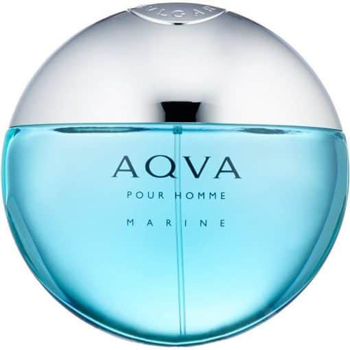 170629 510x510 - تستر اماراتی ادو تویلت مردانه بولگاری مدل Aqva Pour Homme Marine حجم 100میلی لیتر