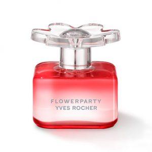 21770 300x300 - ادو تویلت زنانه ی ایو روشه مدل فلاور پارتی Flower Party حجم 50 میلی لیتر