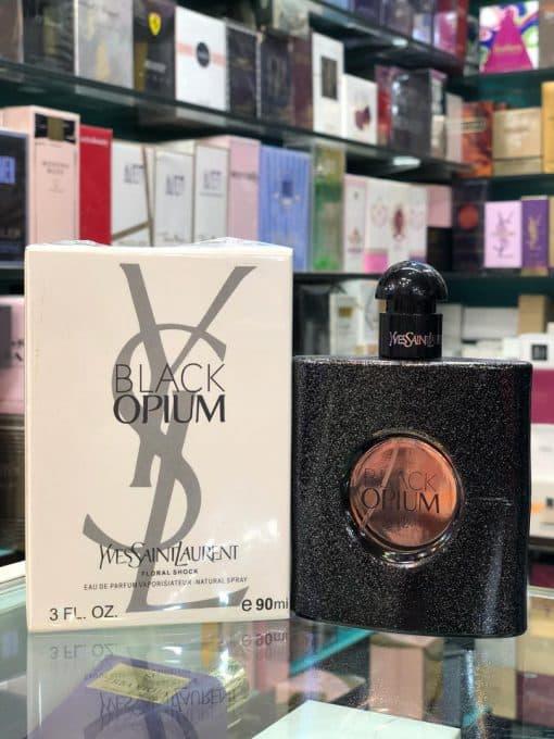WhatsApp Image 2019 10 28 at 12.20.06 510x680 - تستر اماراتی ادو پرفیوم زنانه ایو سن لوران مدل Black Opium حجم 90 میلی لیتر